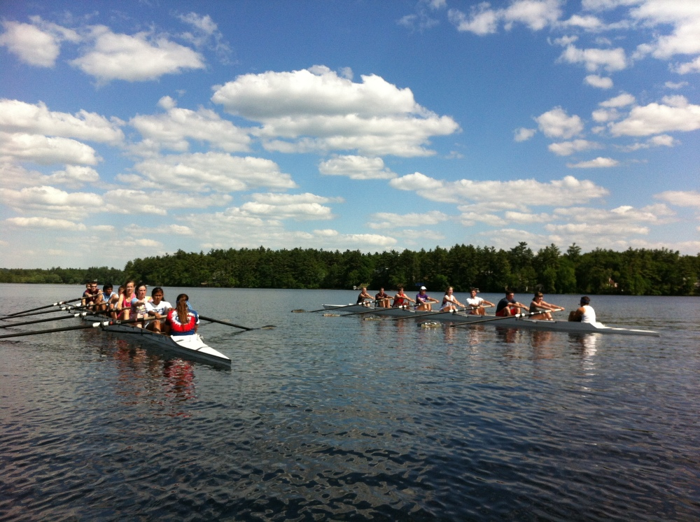 Join Us For The 3rd Annual Forge Fun Regatta!